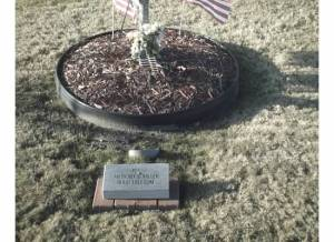 Died in an enemy missile attack on the 2d Brigade Tactical Operations Center on April 7, 2003.